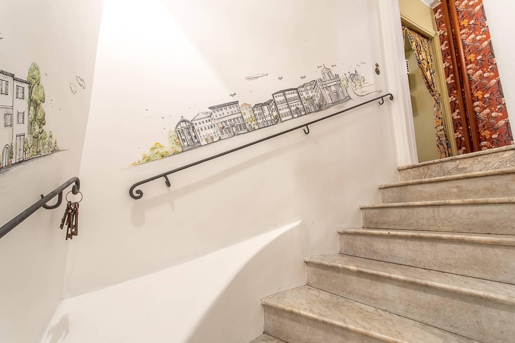 Appartamento di charme e lusso appena ristrutturato - 18