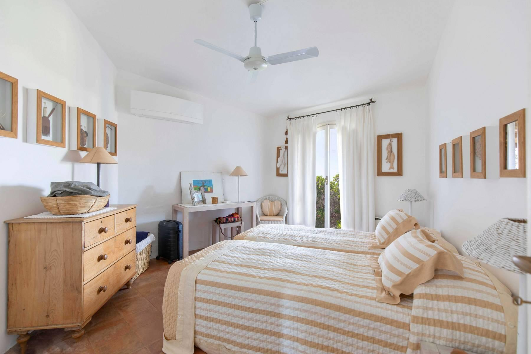 Elegant and cozy apartment overlooking the sea and the marina of Porto Cervo - 7