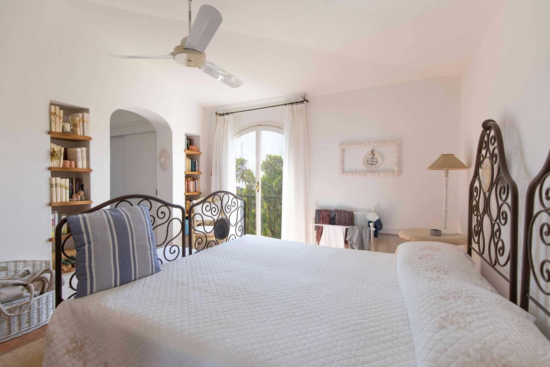 Elegant and cozy apartment overlooking the sea and the marina of Porto Cervo - 5