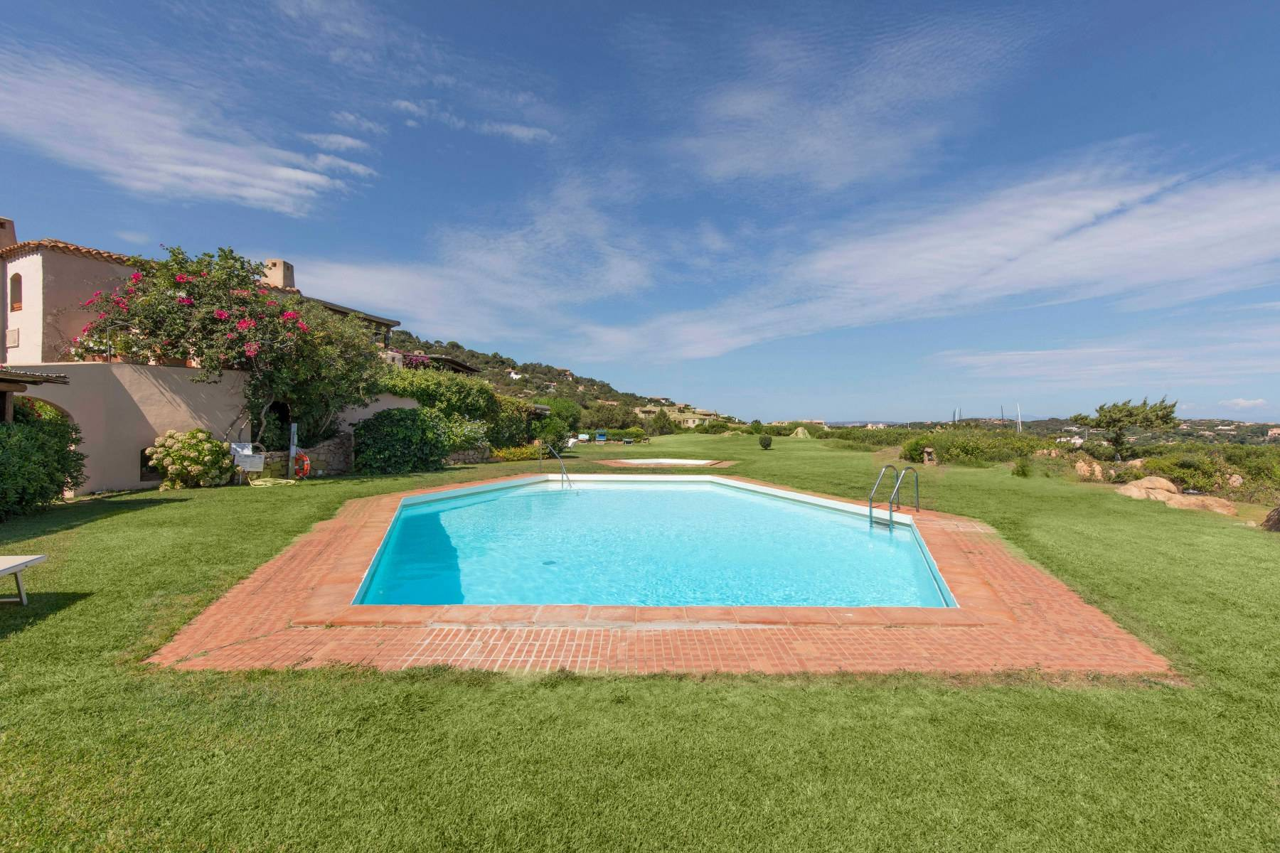 Elegant and cozy apartment overlooking the sea and the marina of Porto Cervo - 15
