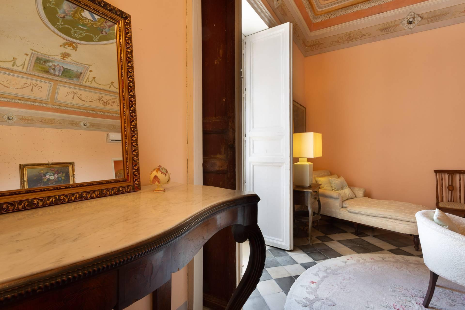 Esclusivo appartamento con terrazzo Immerso nel barocco modicano - 35