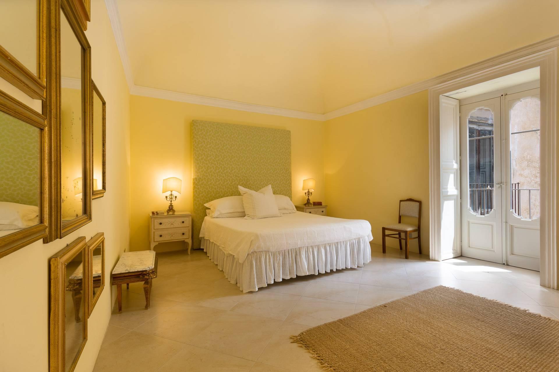 Esclusivo appartamento con terrazzo Immerso nel barocco modicano - 18