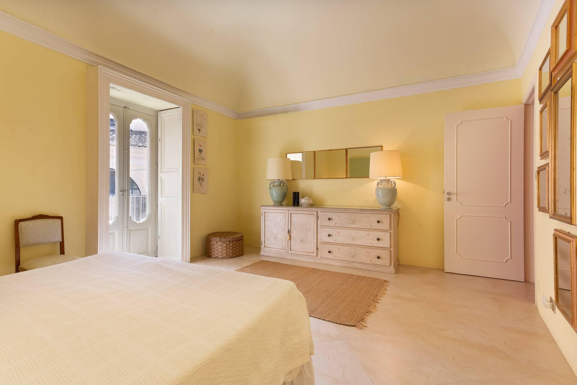 Esclusivo appartamento con terrazzo Immerso nel barocco modicano - 19