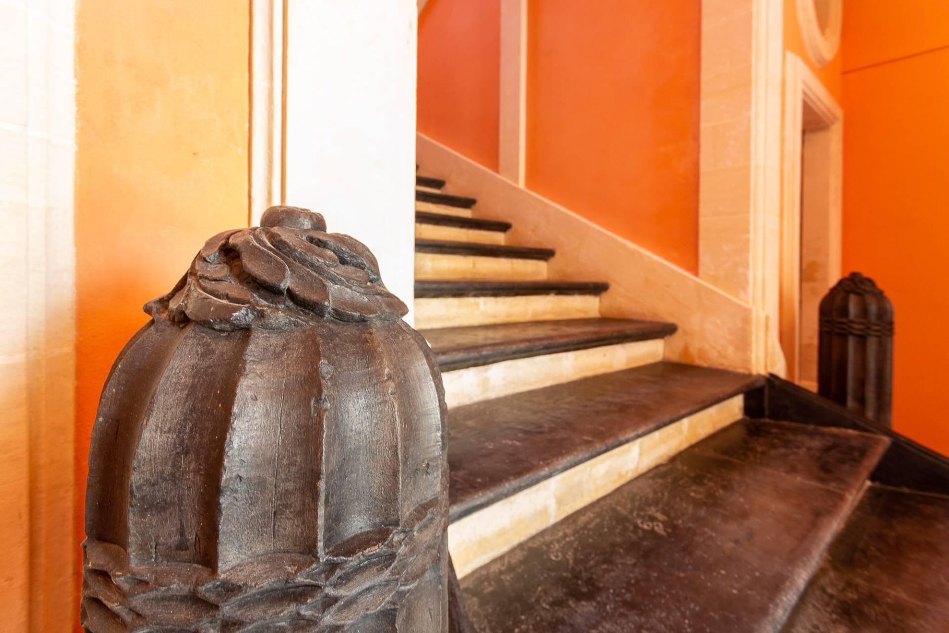 Esclusivo appartamento con terrazzo Immerso nel barocco modicano - 21