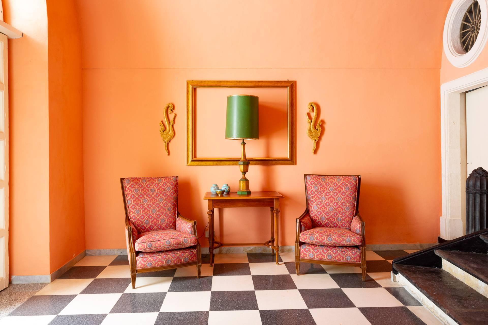 Esclusivo appartamento con terrazzo Immerso nel barocco modicano - 11