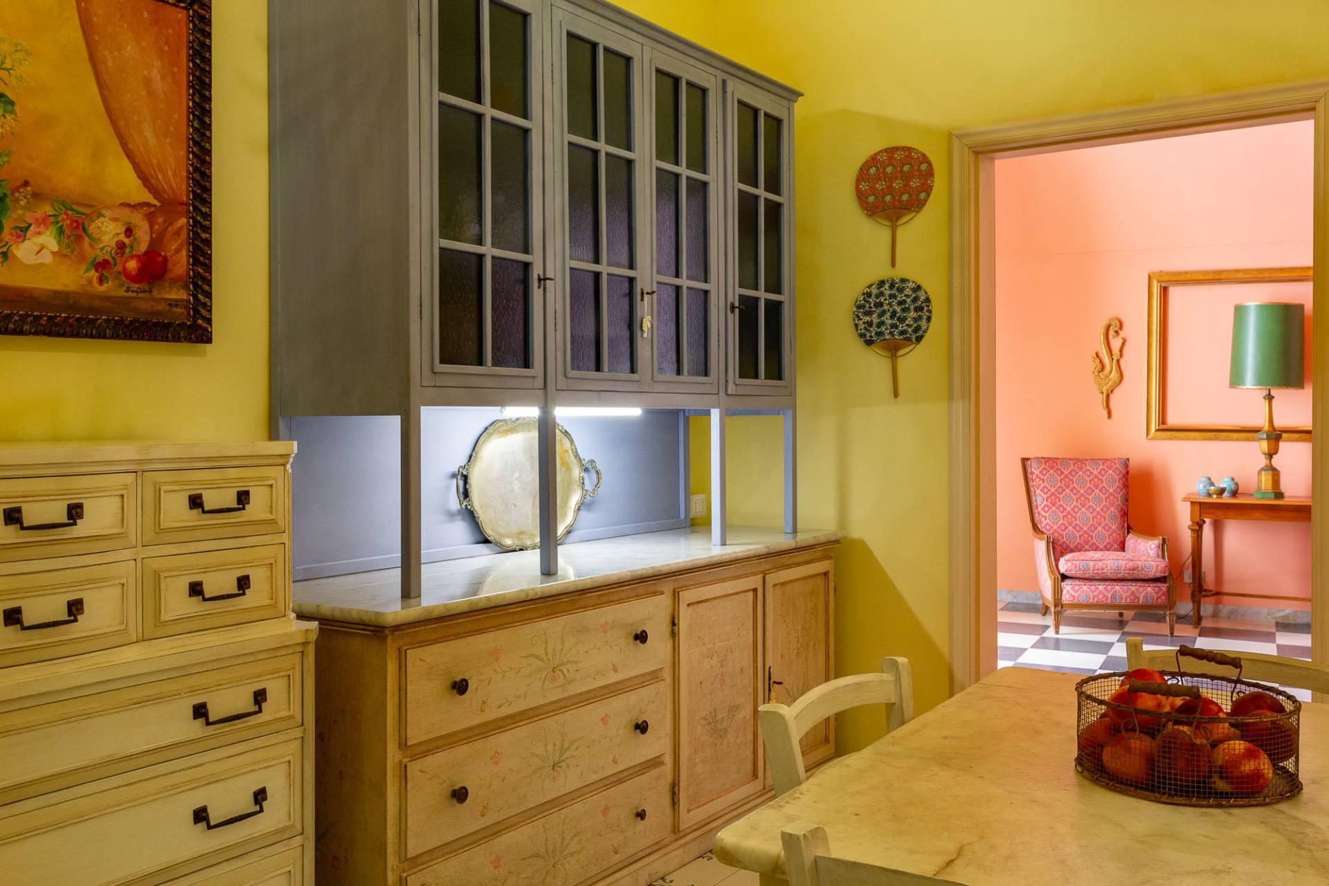 Esclusivo appartamento con terrazzo Immerso nel barocco modicano - 25