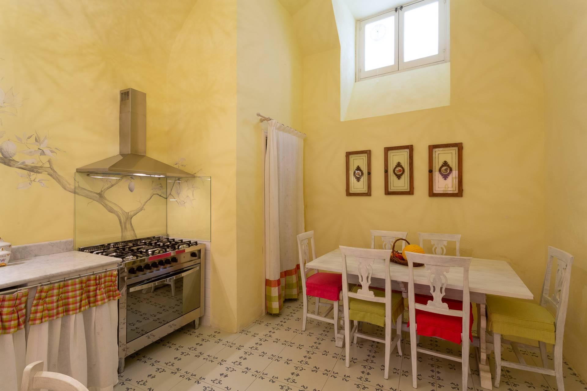 Esclusivo appartamento con terrazzo Immerso nel barocco modicano - 24