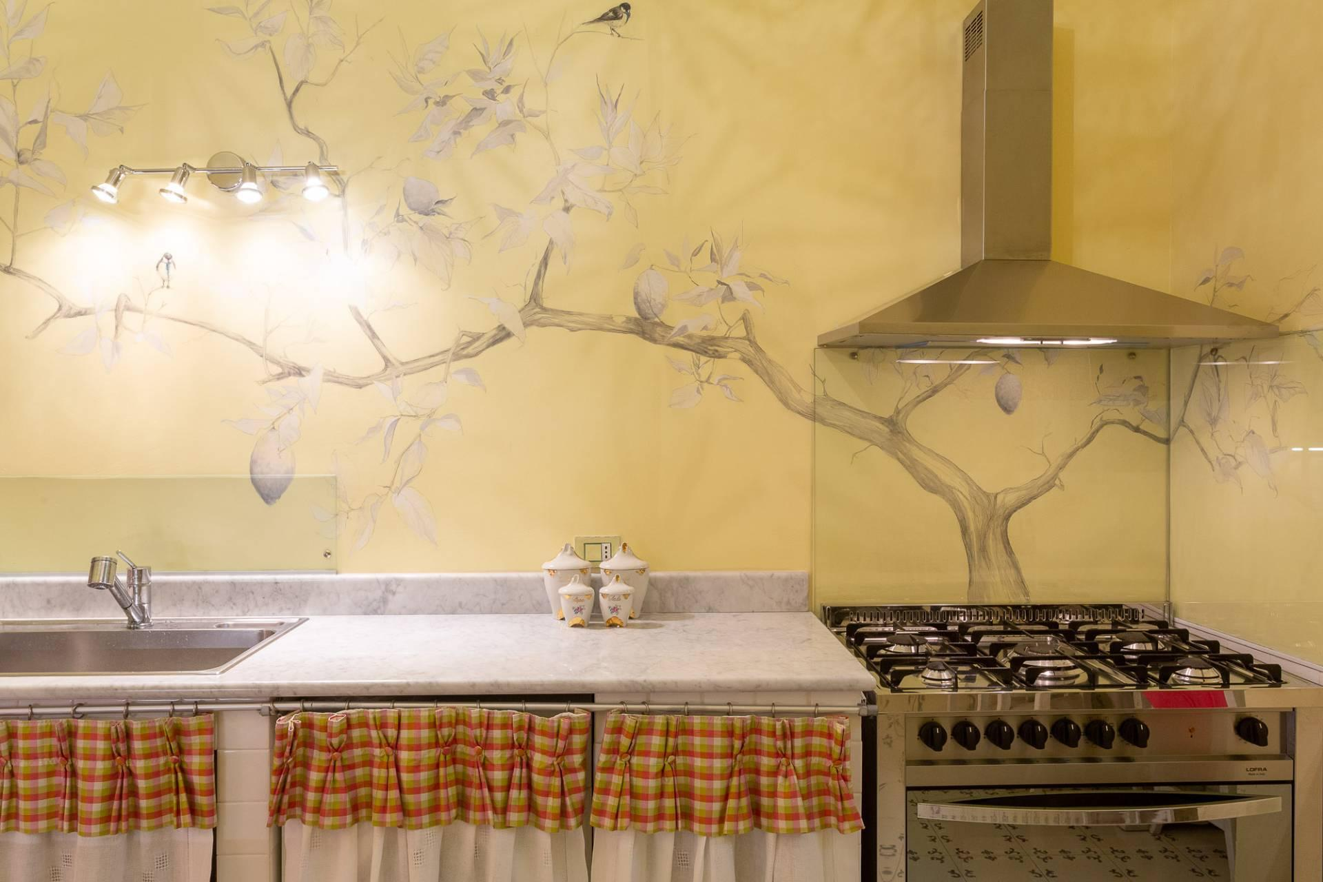 Esclusivo appartamento con terrazzo Immerso nel barocco modicano - 23