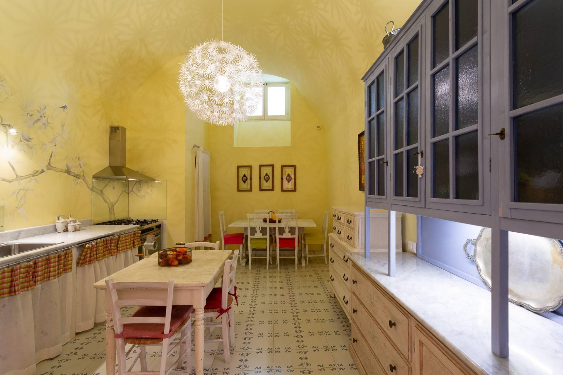 Esclusivo appartamento con terrazzo Immerso nel barocco modicano - 22