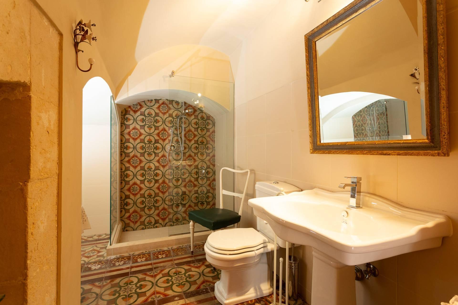 Esclusivo appartamento con terrazzo Immerso nel barocco modicano - 28