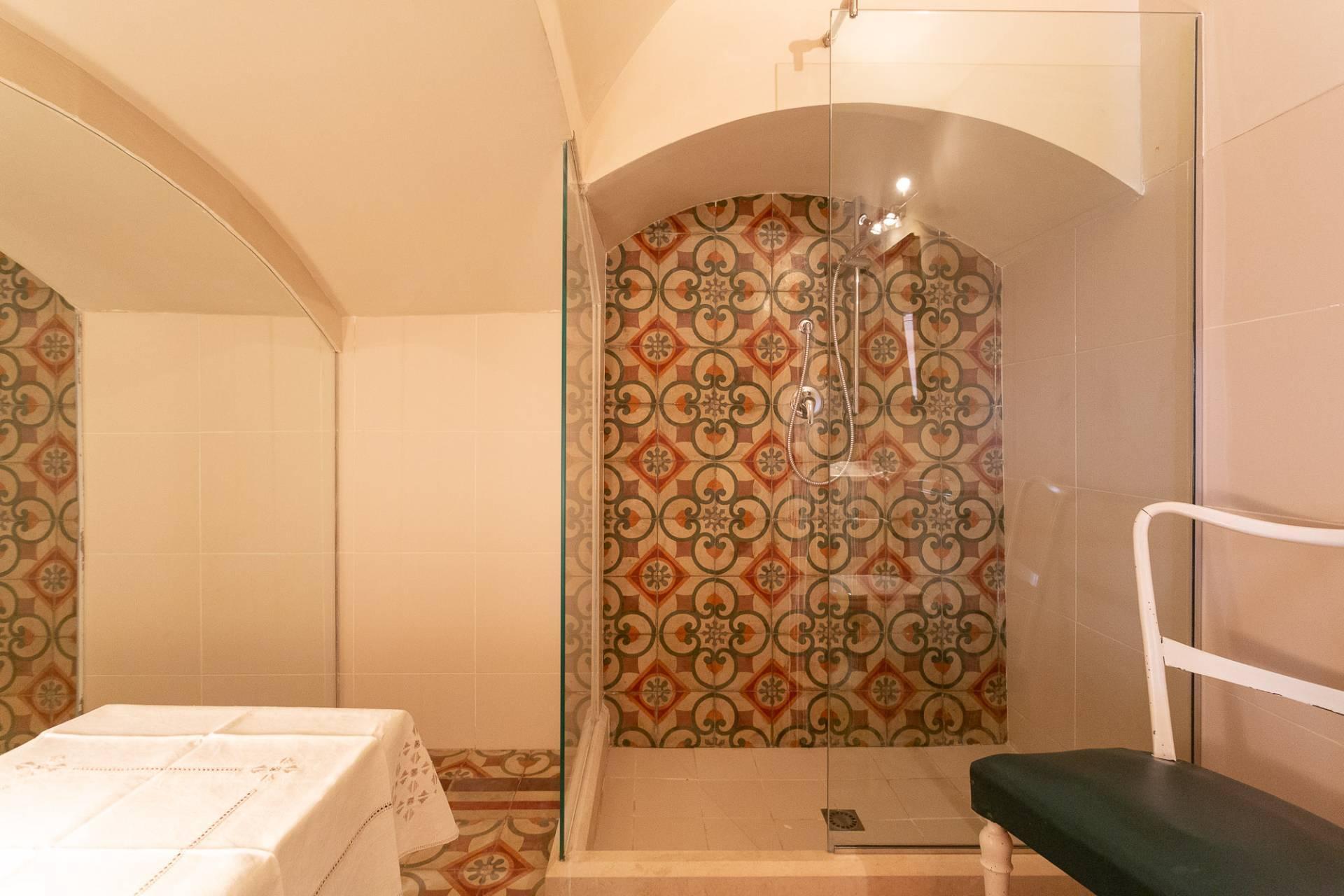 Esclusivo appartamento con terrazzo Immerso nel barocco modicano - 27