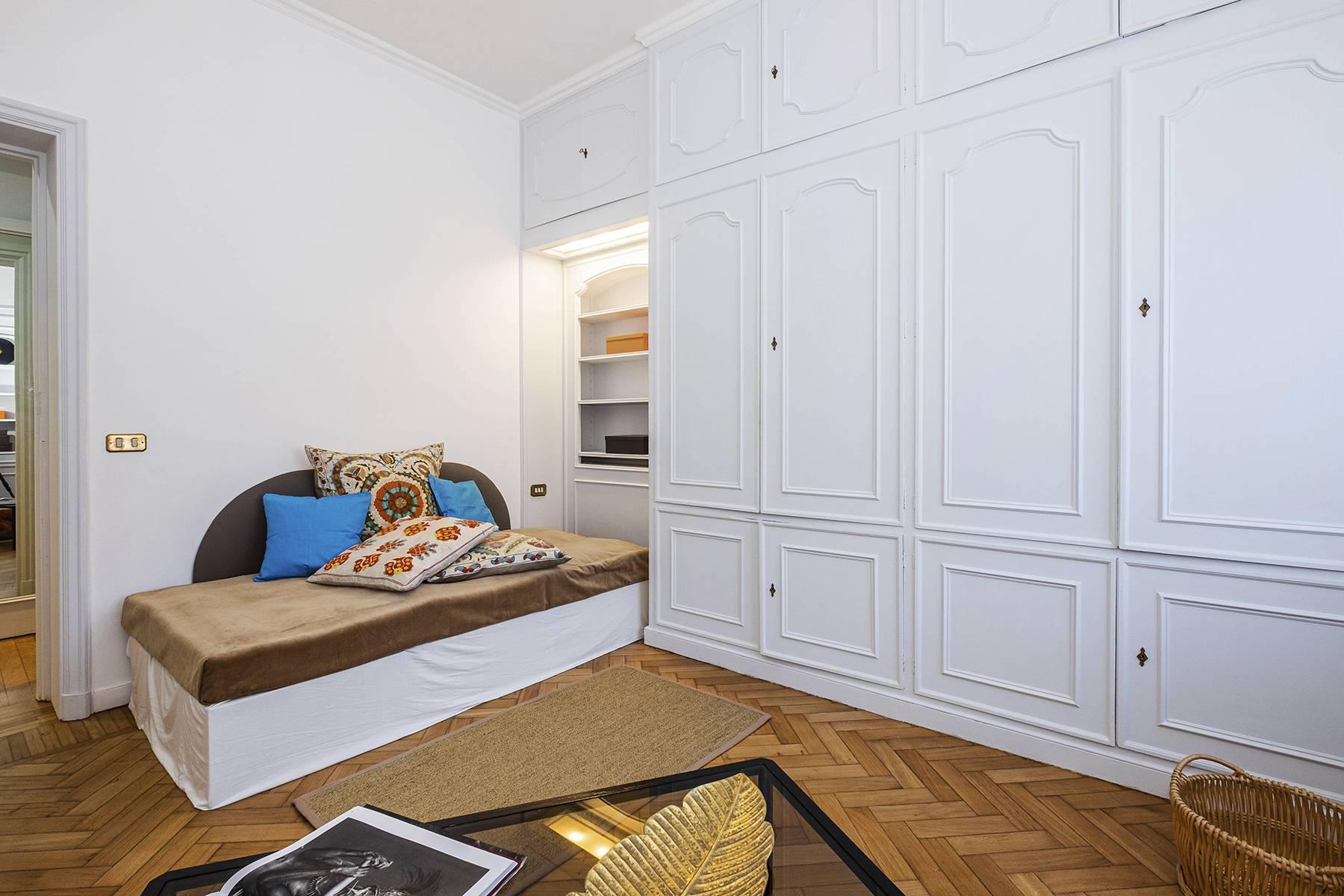 Moderno attico con splendida terrazza di 70 mq  a due passi da Villa Borghese - 23