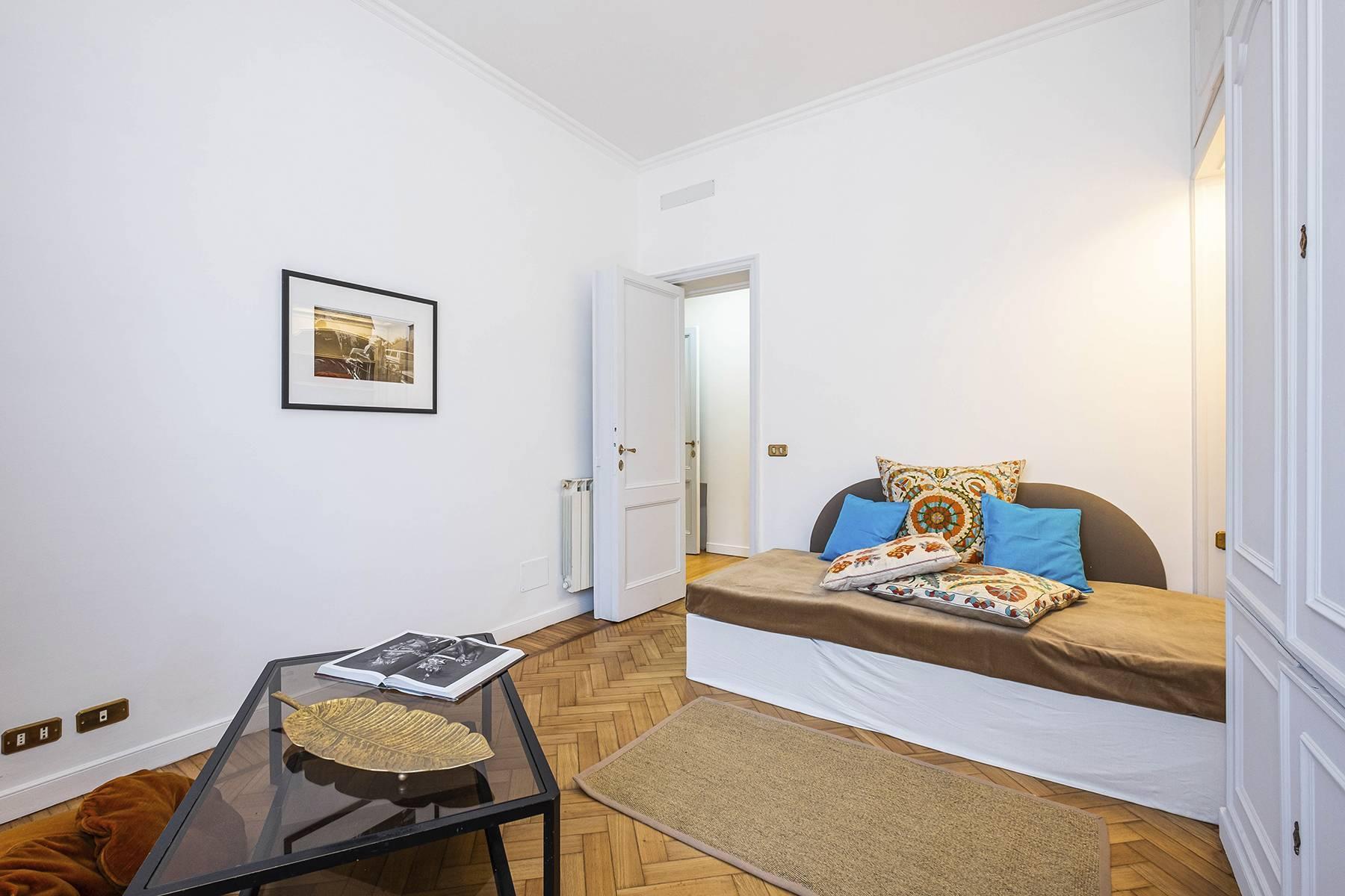 Moderno attico con splendida terrazza di 70 mq  a due passi da Villa Borghese - 24
