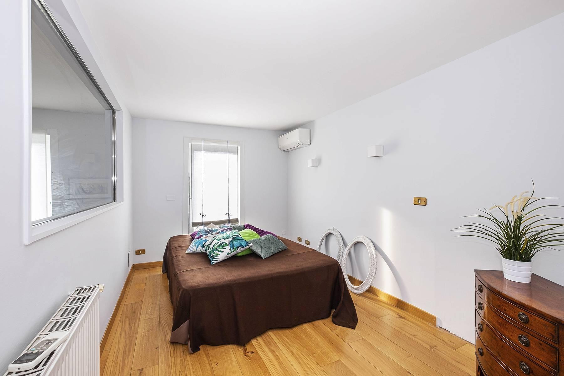 Moderno attico con splendida terrazza di 70 mq  a due passi da Villa Borghese - 27