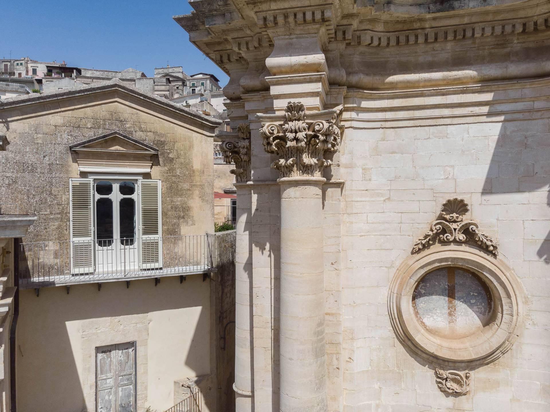 Esclusivo appartamento con terrazzo Immerso nel barocco modicano - 29