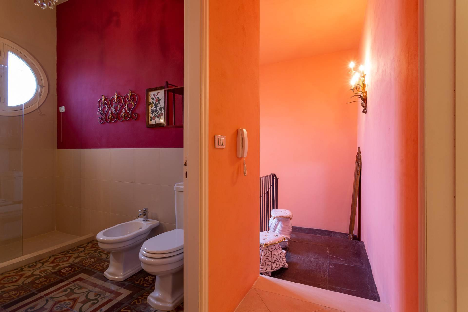 Esclusivo appartamento con terrazzo Immerso nel barocco modicano - 17