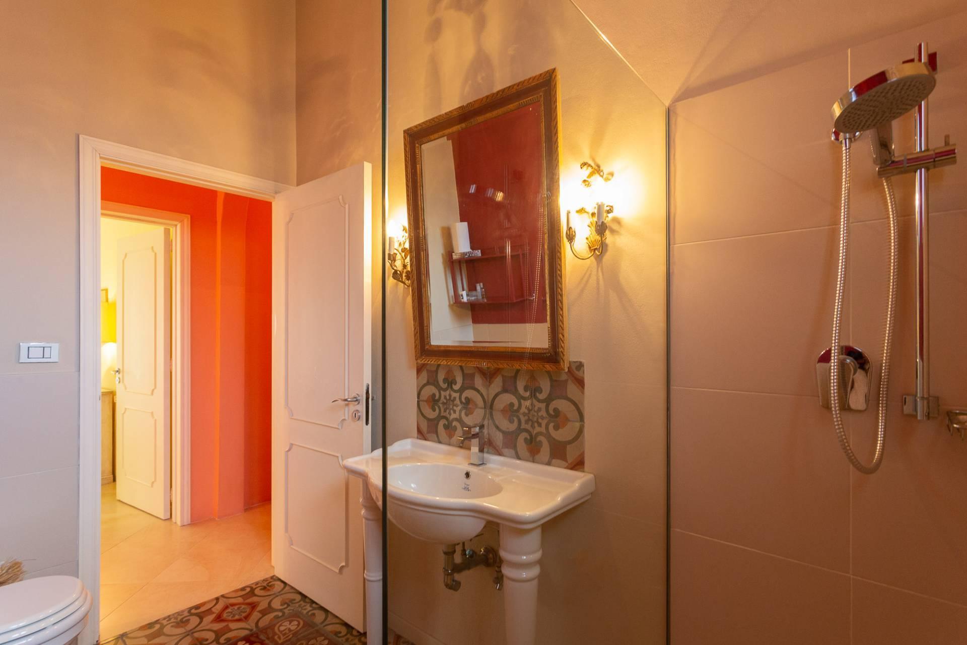 Esclusivo appartamento con terrazzo Immerso nel barocco modicano - 20
