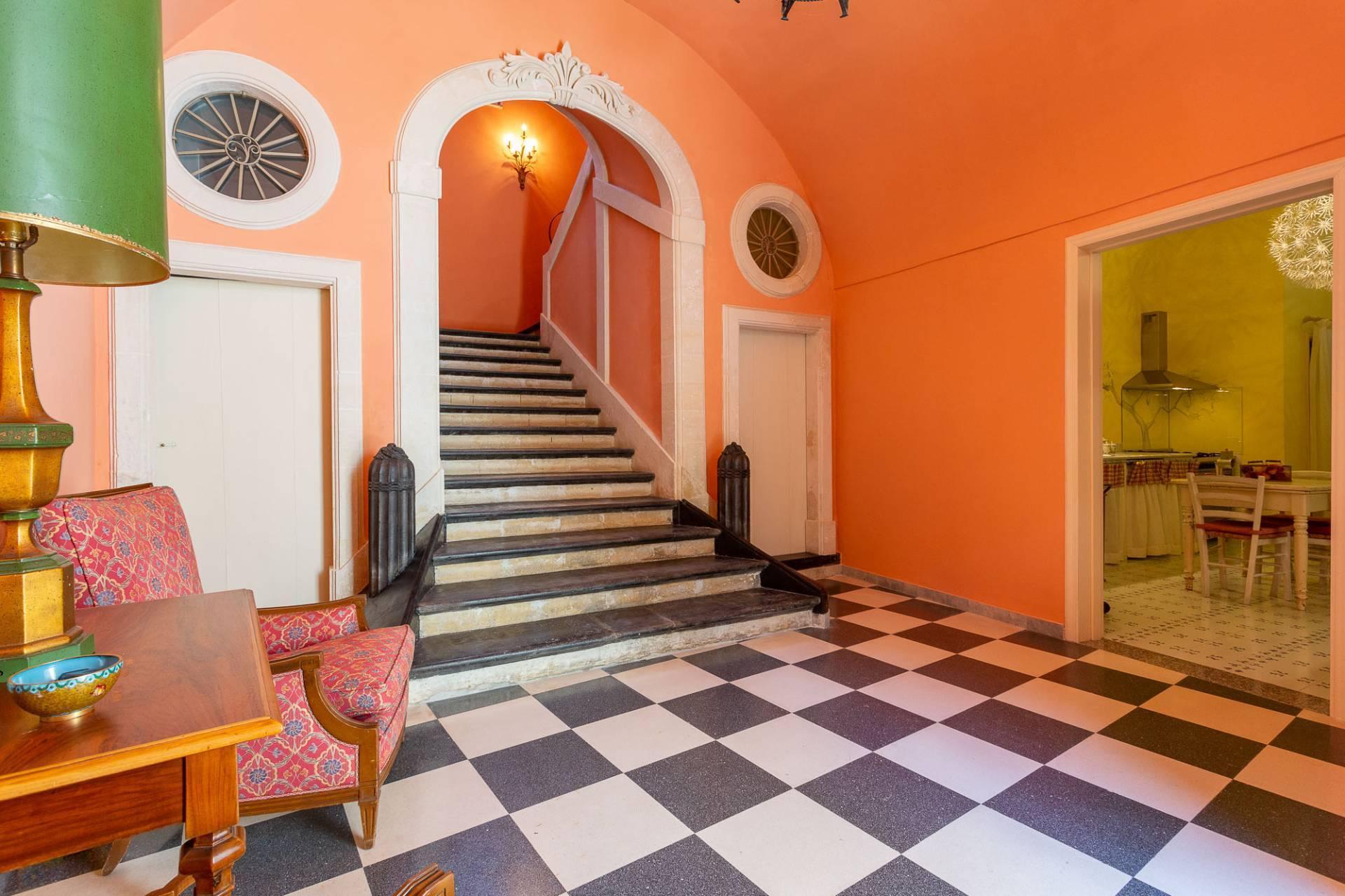 Esclusivo appartamento con terrazzo Immerso nel barocco modicano - 10
