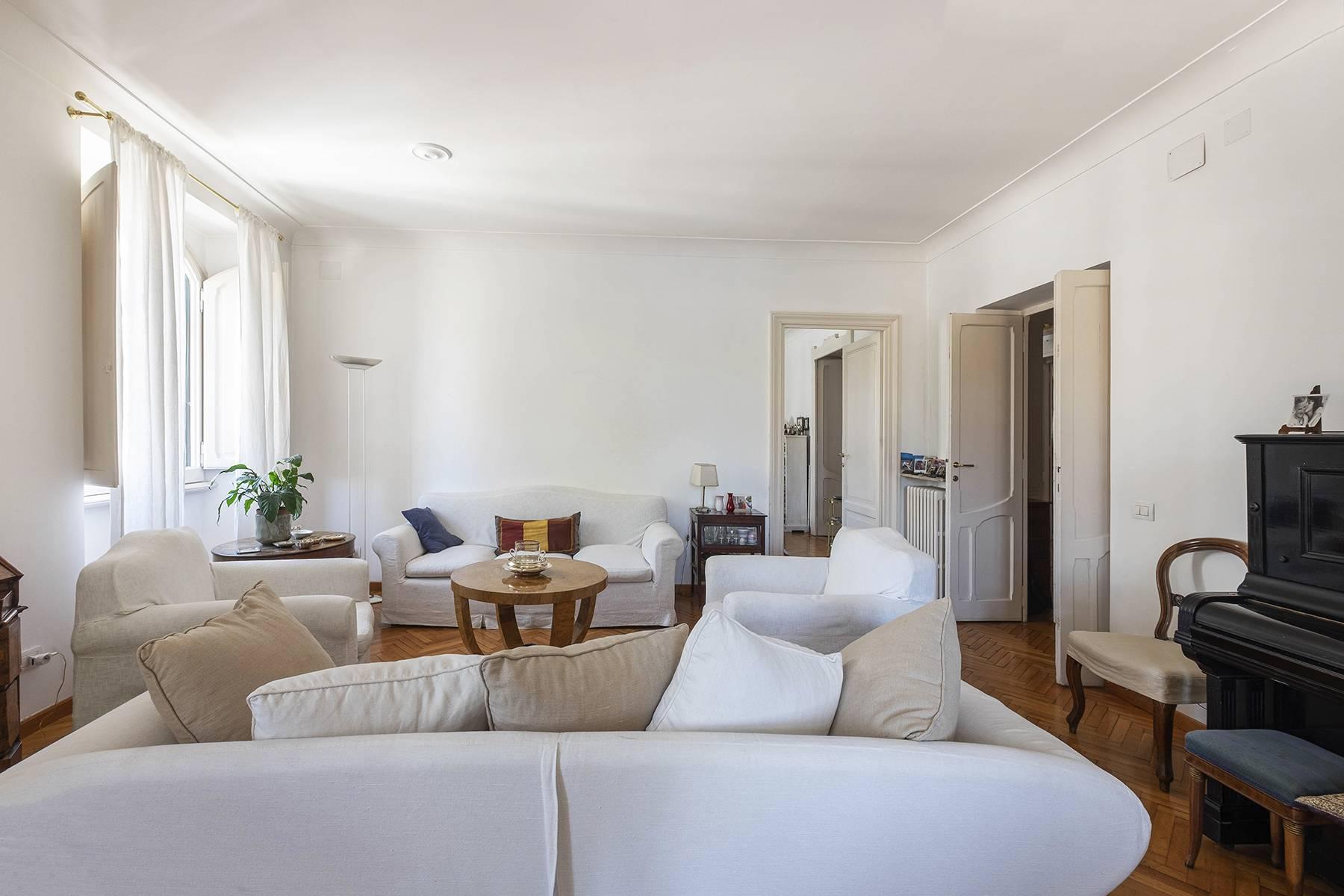 Elegante Wohnung im Stadtviertel Prati - 4