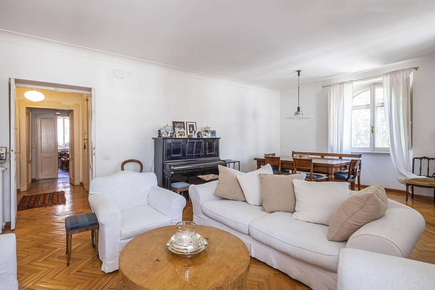 Elegante Wohnung im Stadtviertel Prati - 5