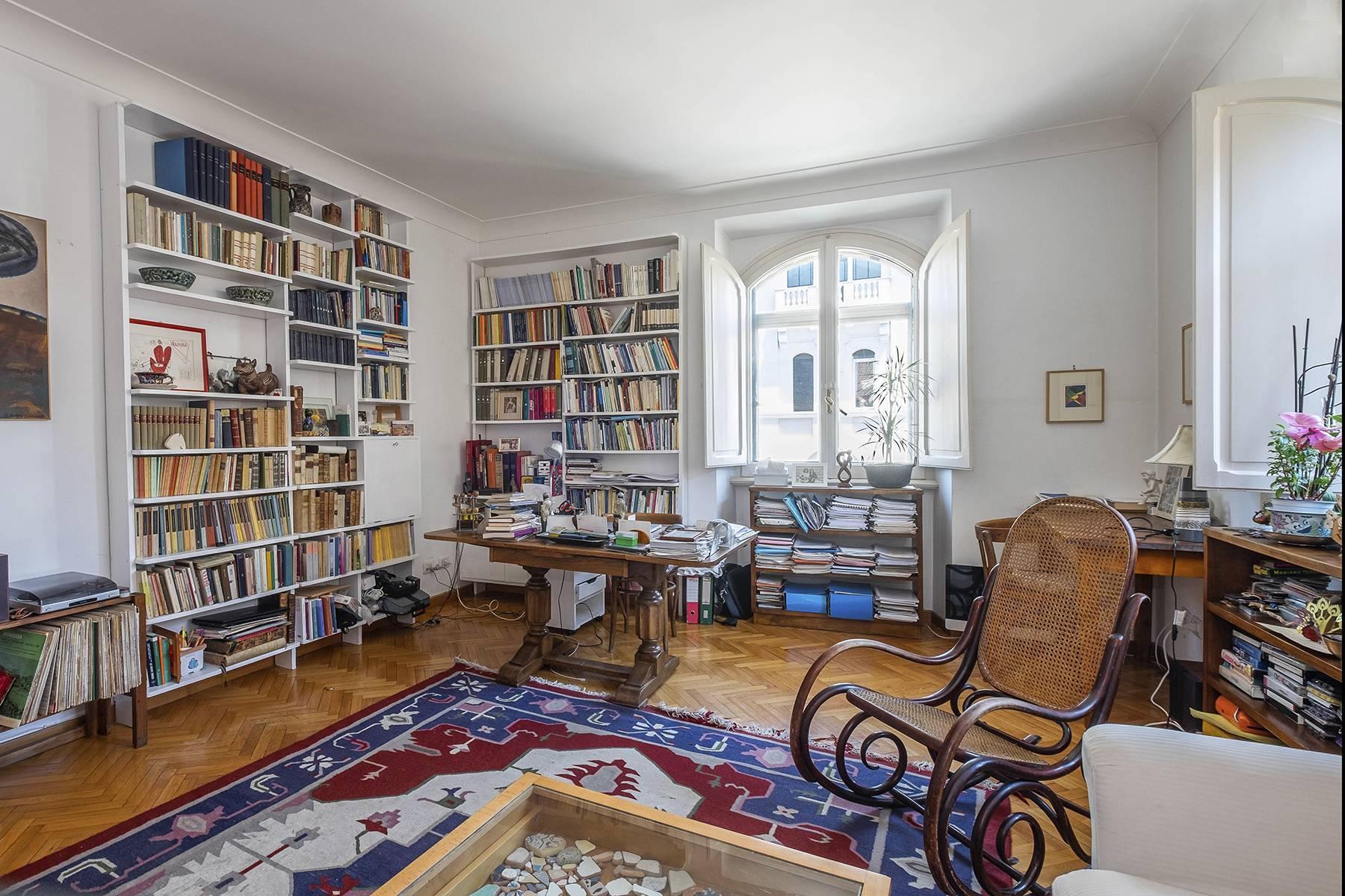 Elegante Wohnung im Stadtviertel Prati - 8
