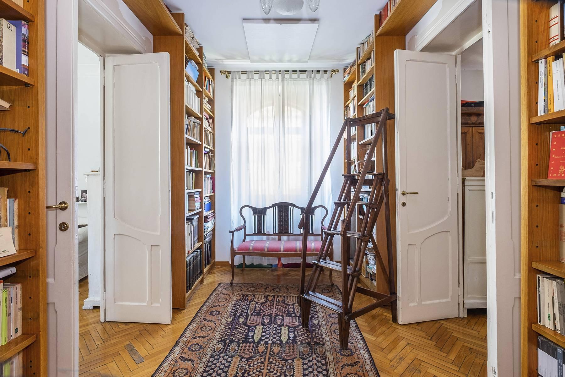 Elegante Wohnung im Stadtviertel Prati - 2