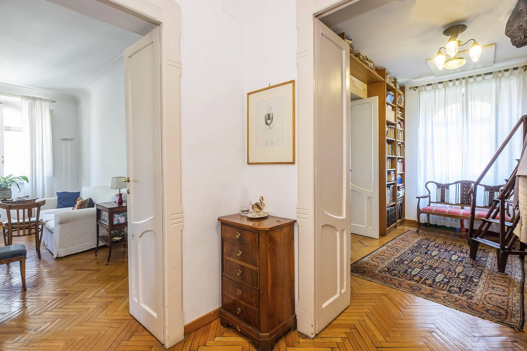 Elegante Wohnung im Stadtviertel Prati - 9