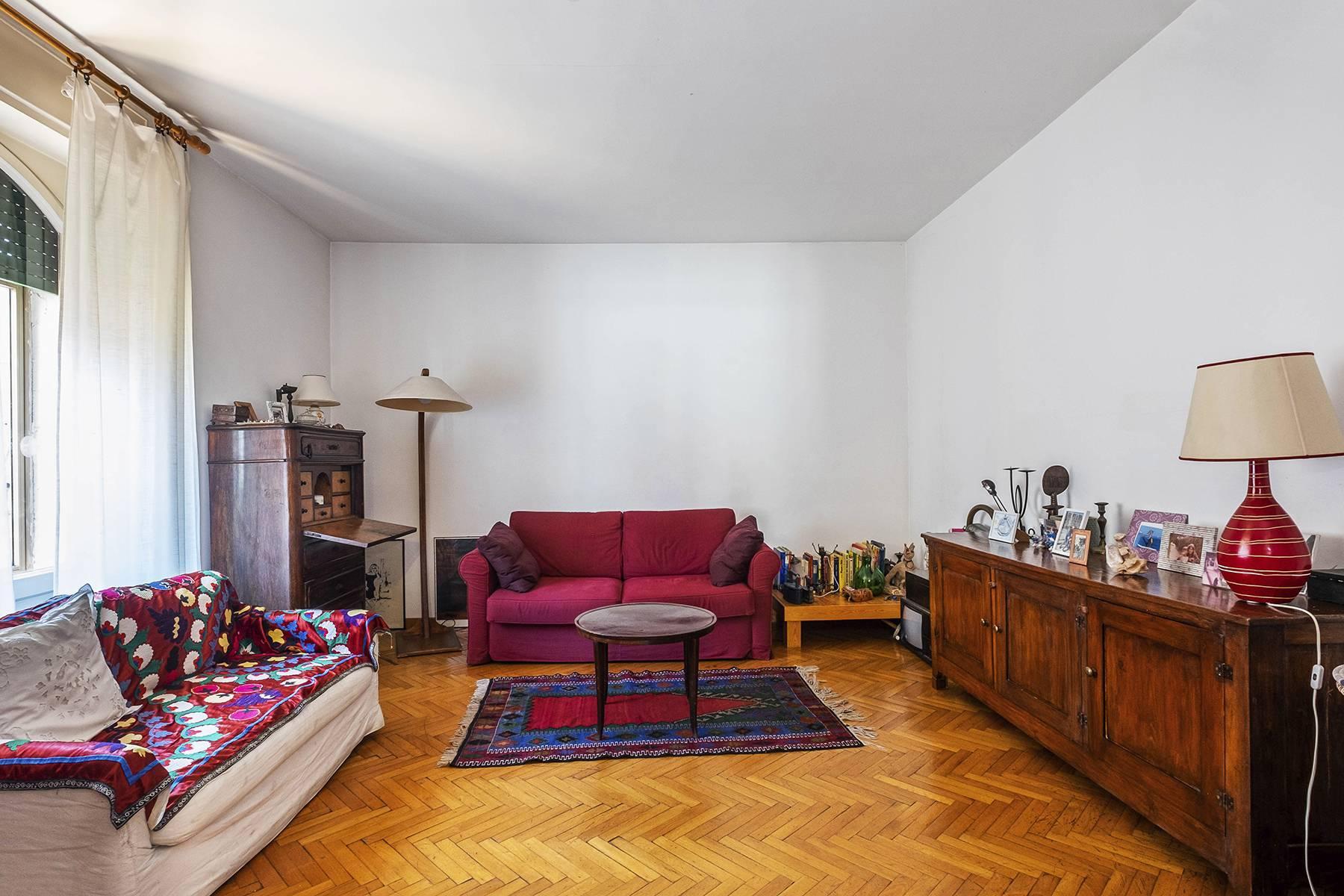 Elegante Wohnung im Stadtviertel Prati - 10