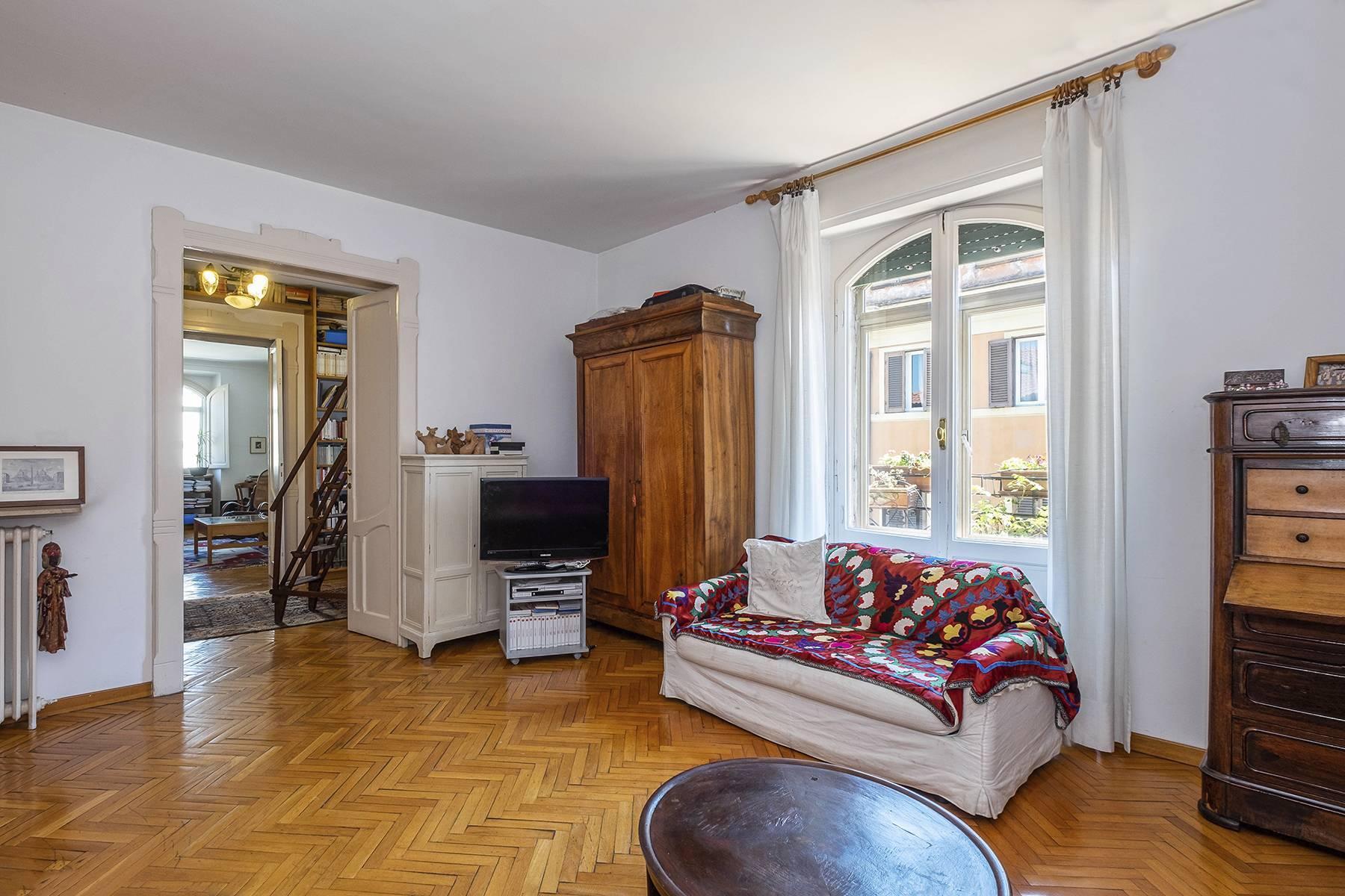 Elegante Wohnung im Stadtviertel Prati - 6