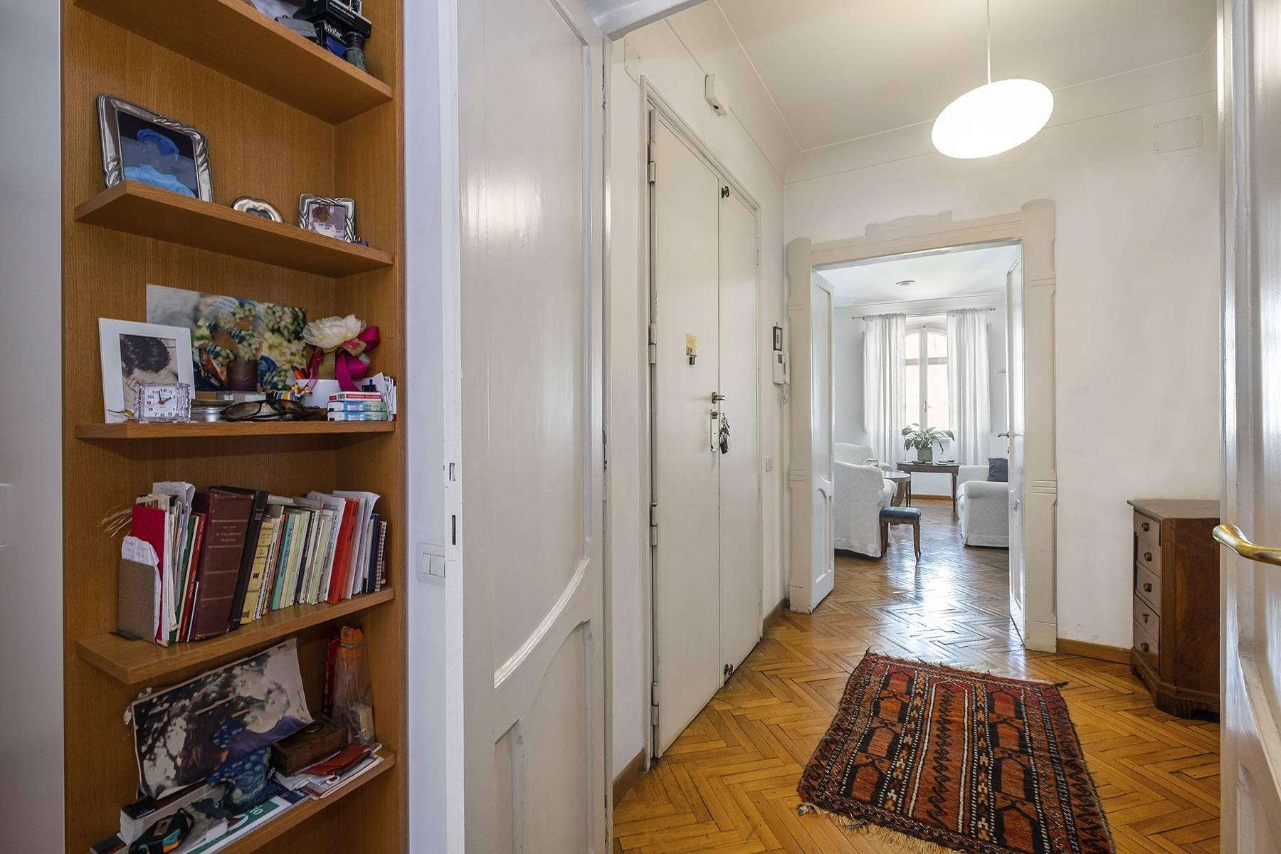 Elegante Wohnung im Stadtviertel Prati - 15
