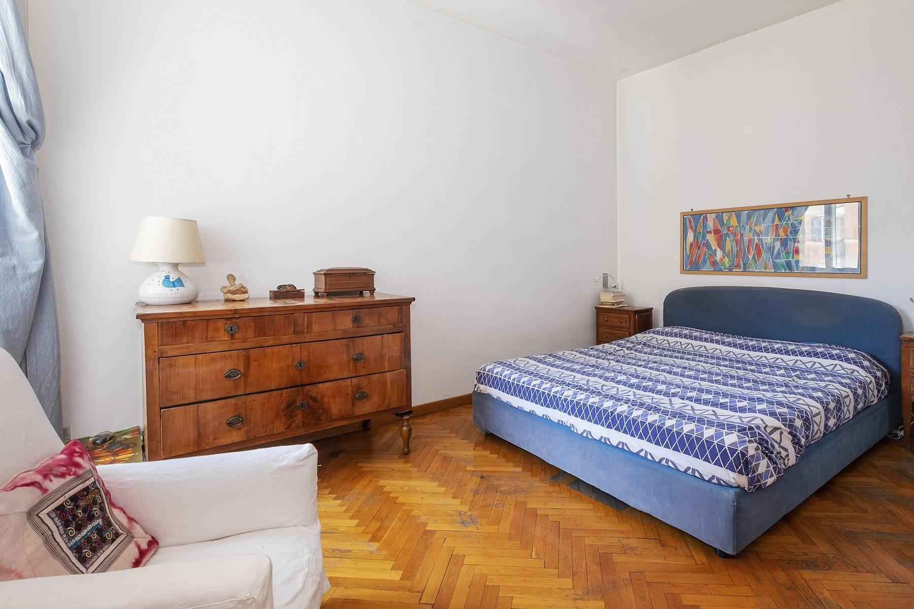Elegante Wohnung im Stadtviertel Prati - 12