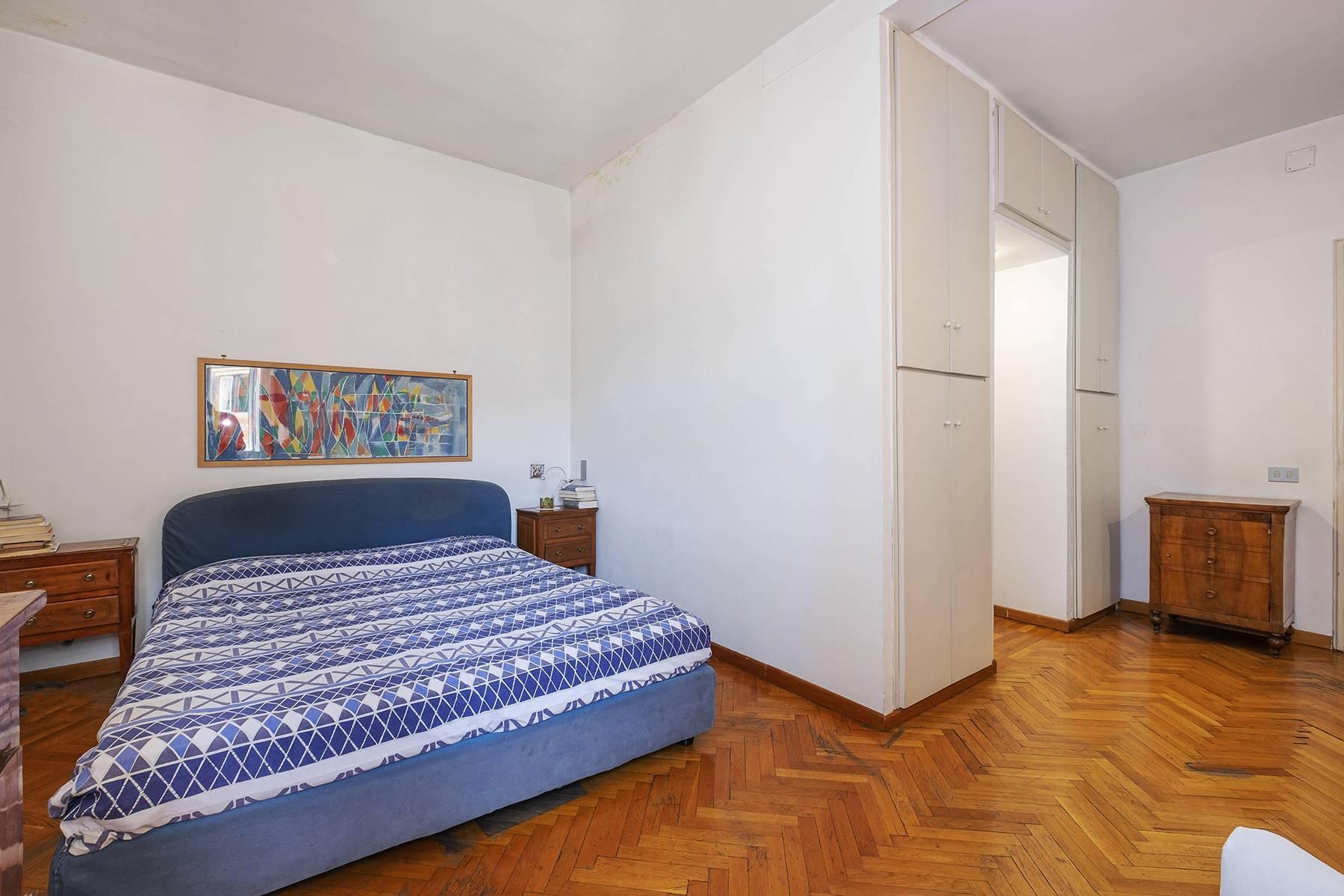 Elegante Wohnung im Stadtviertel Prati - 14