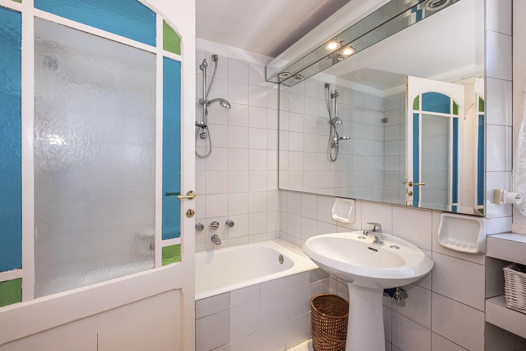 Elegante Wohnung im Stadtviertel Prati - 16