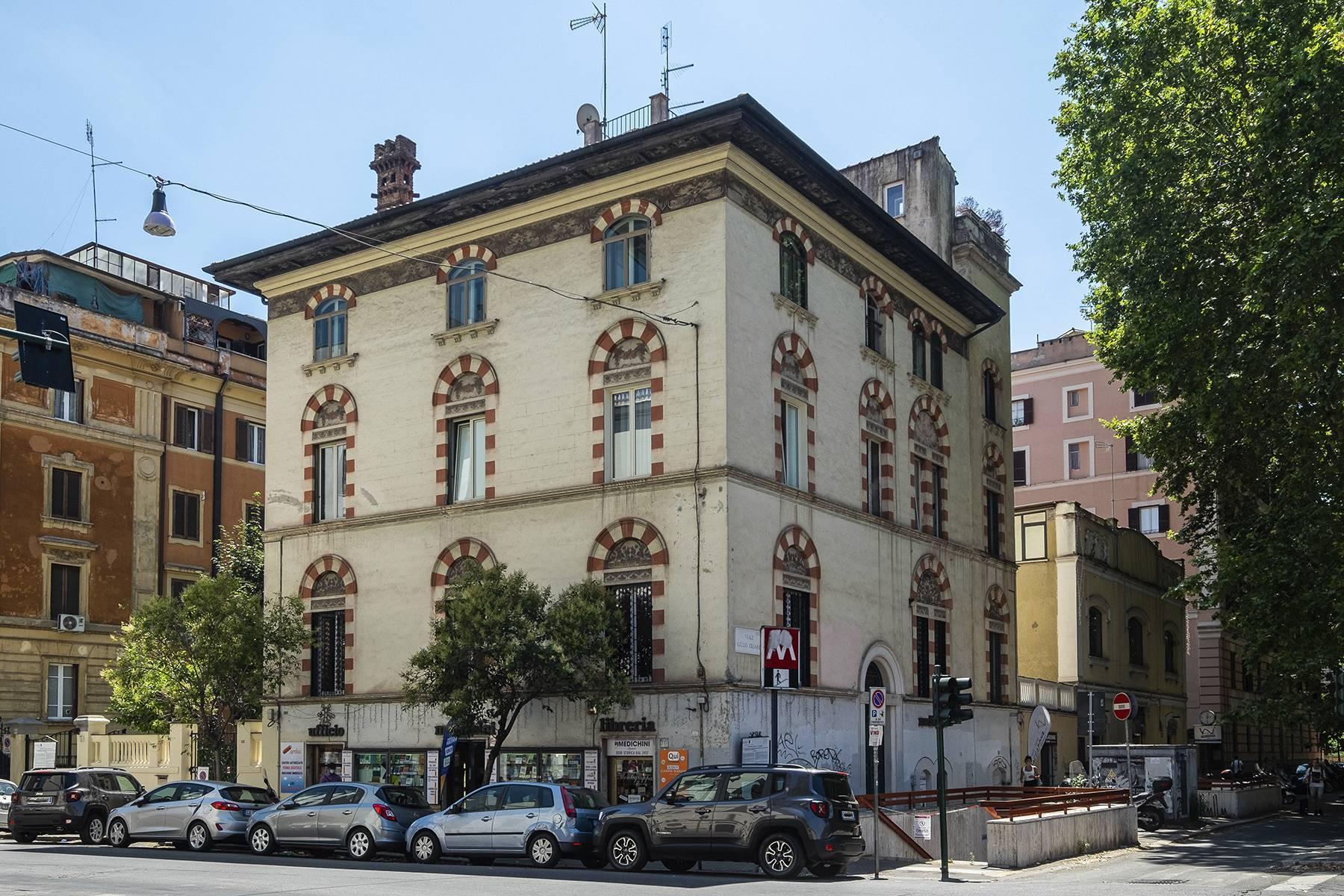 Elegante Wohnung im Stadtviertel Prati - 19