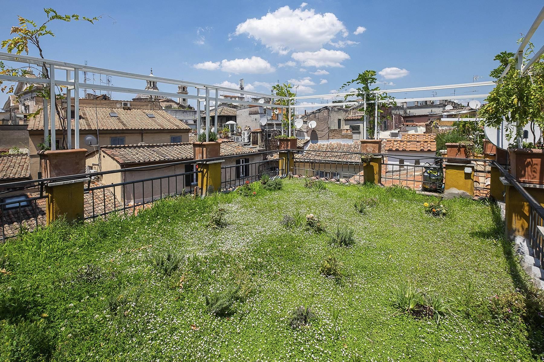 Schöne renovierte Penthouse mit Panoramadachgärten - 5