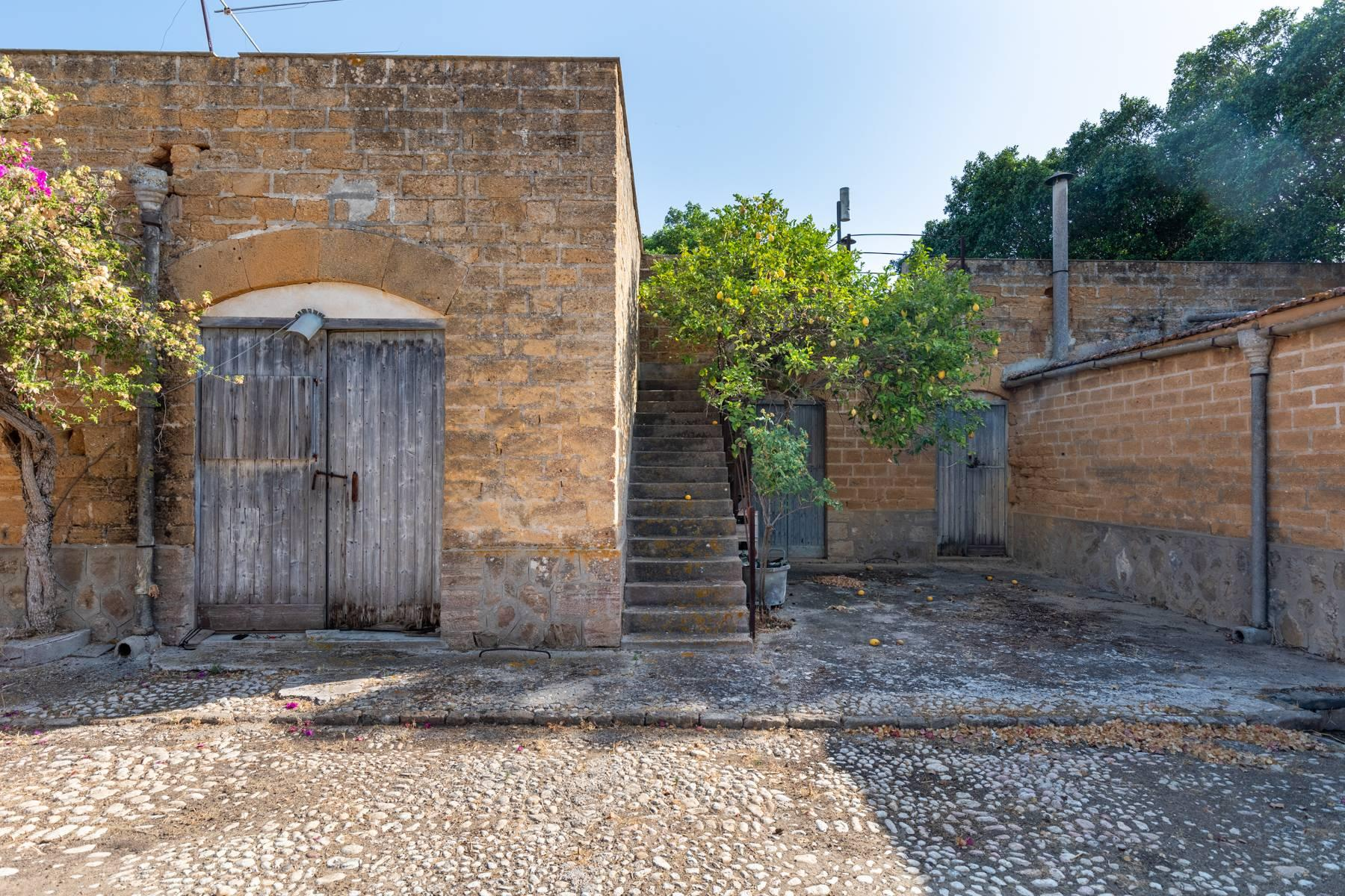 Charming farmhouse immersed in the Agrigento countryside - 5
