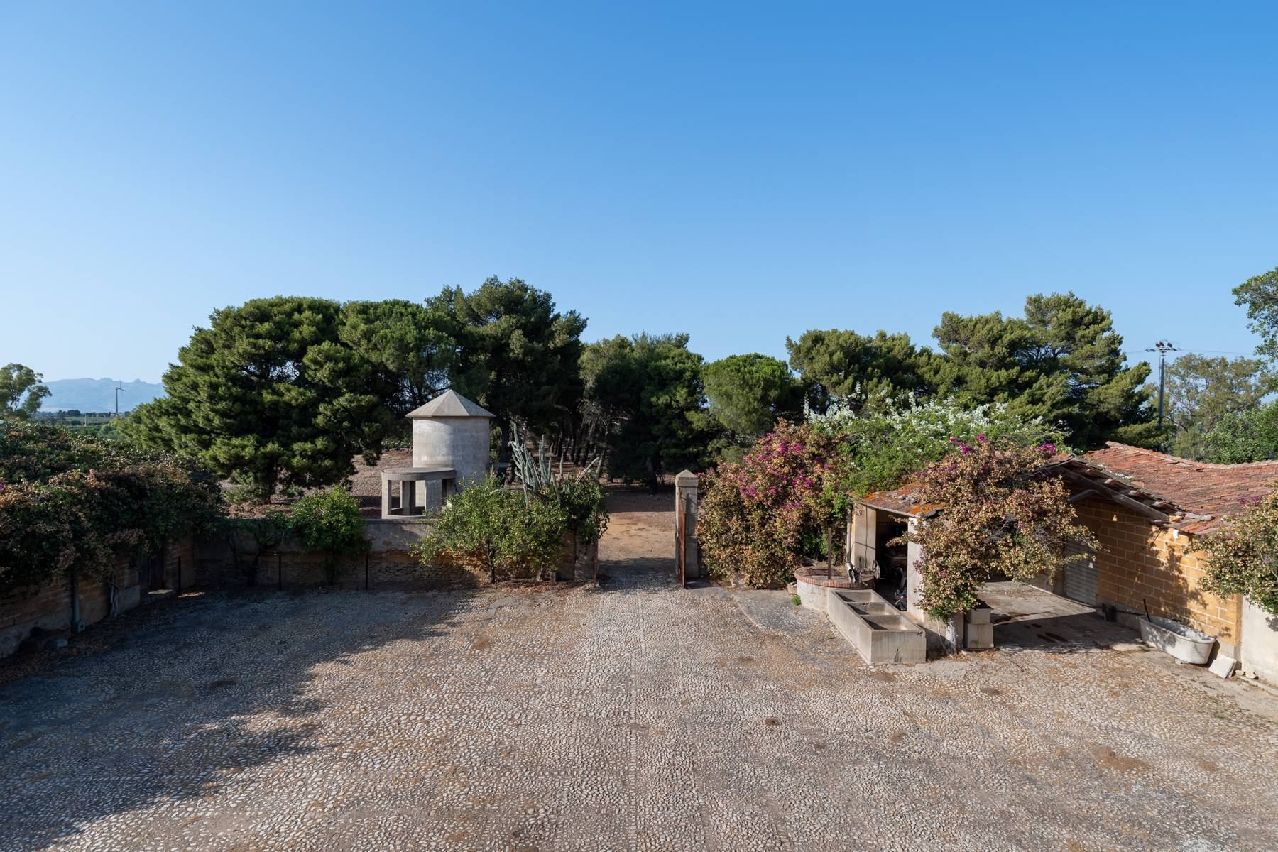 Suggestivo Casale immerso nella campagna Siciliana - 11