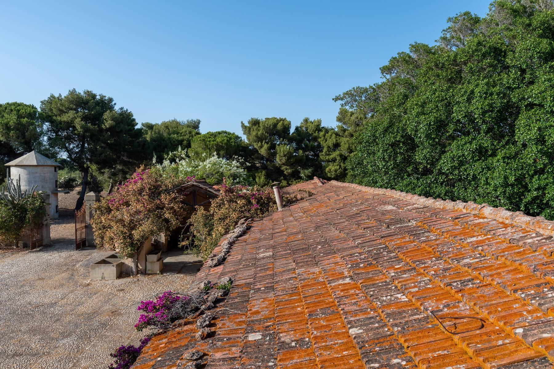 Suggestivo Casale immerso nella campagna Siciliana - 10