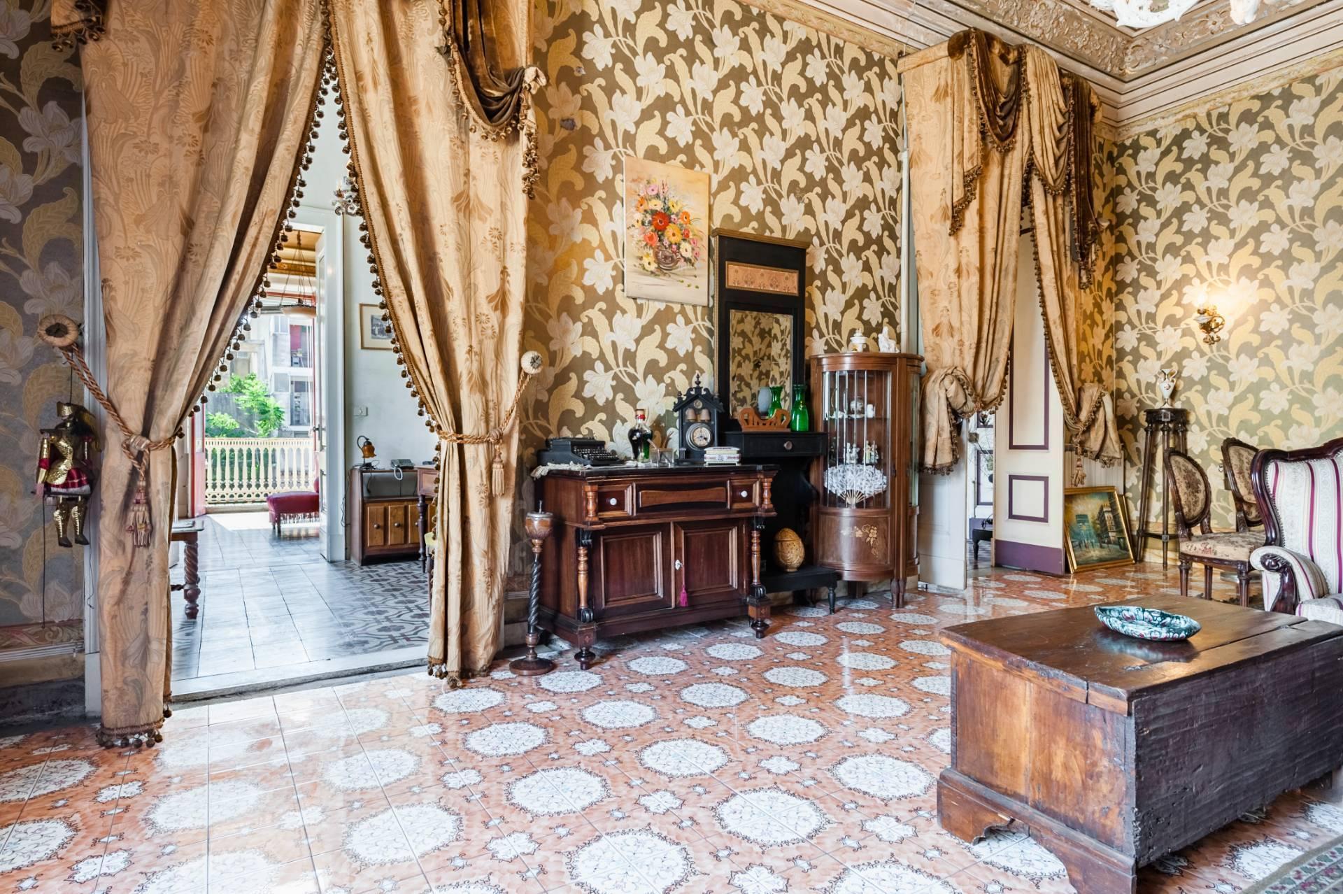 Elegante appartamento nel cuore di Piazza Duomo - 2
