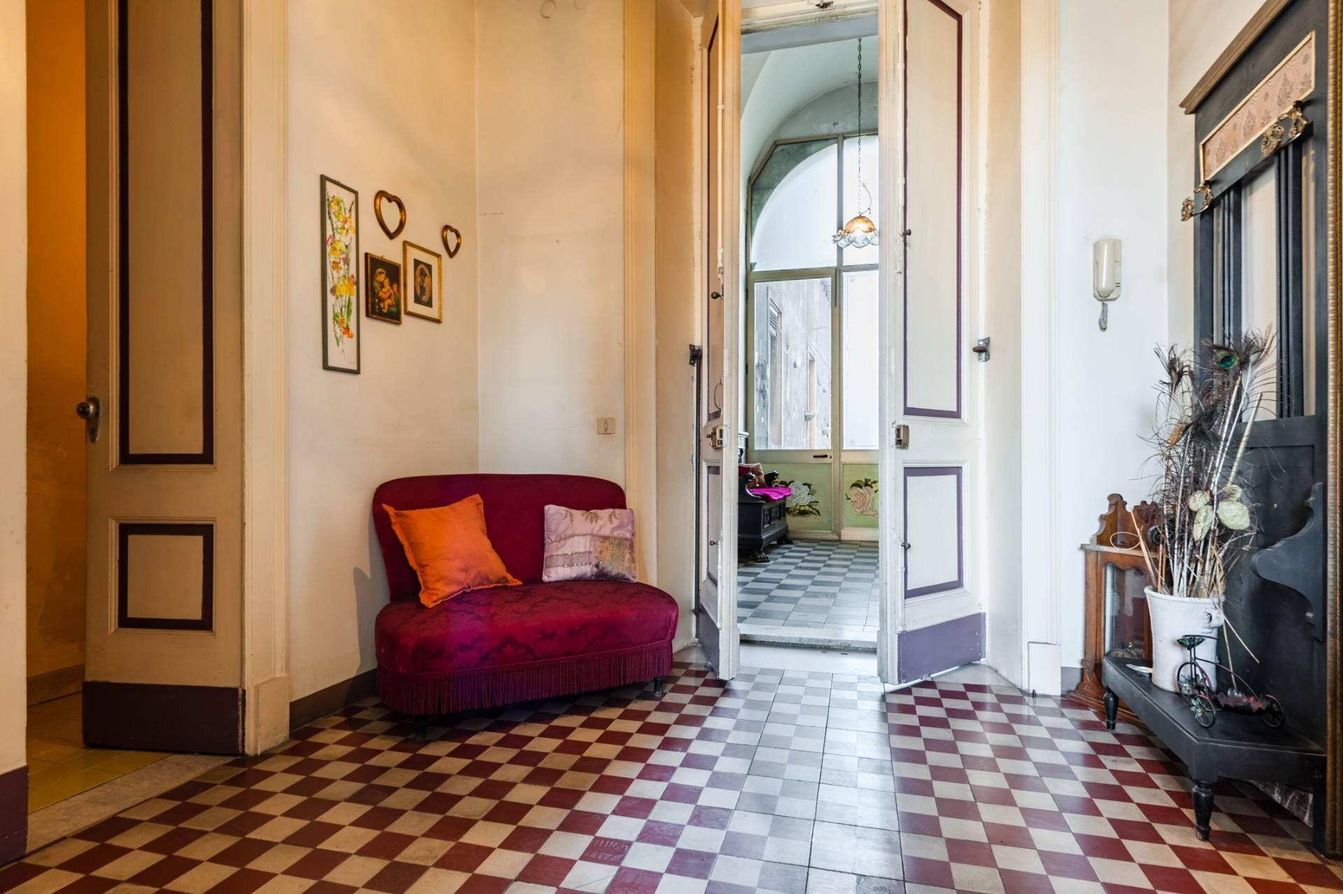 Elegante appartamento nel cuore di Piazza Duomo - 9
