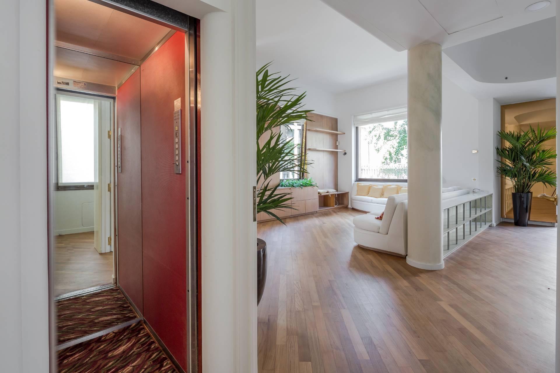 Freistehende Villa im Maggiolina Stadtviertel - 6