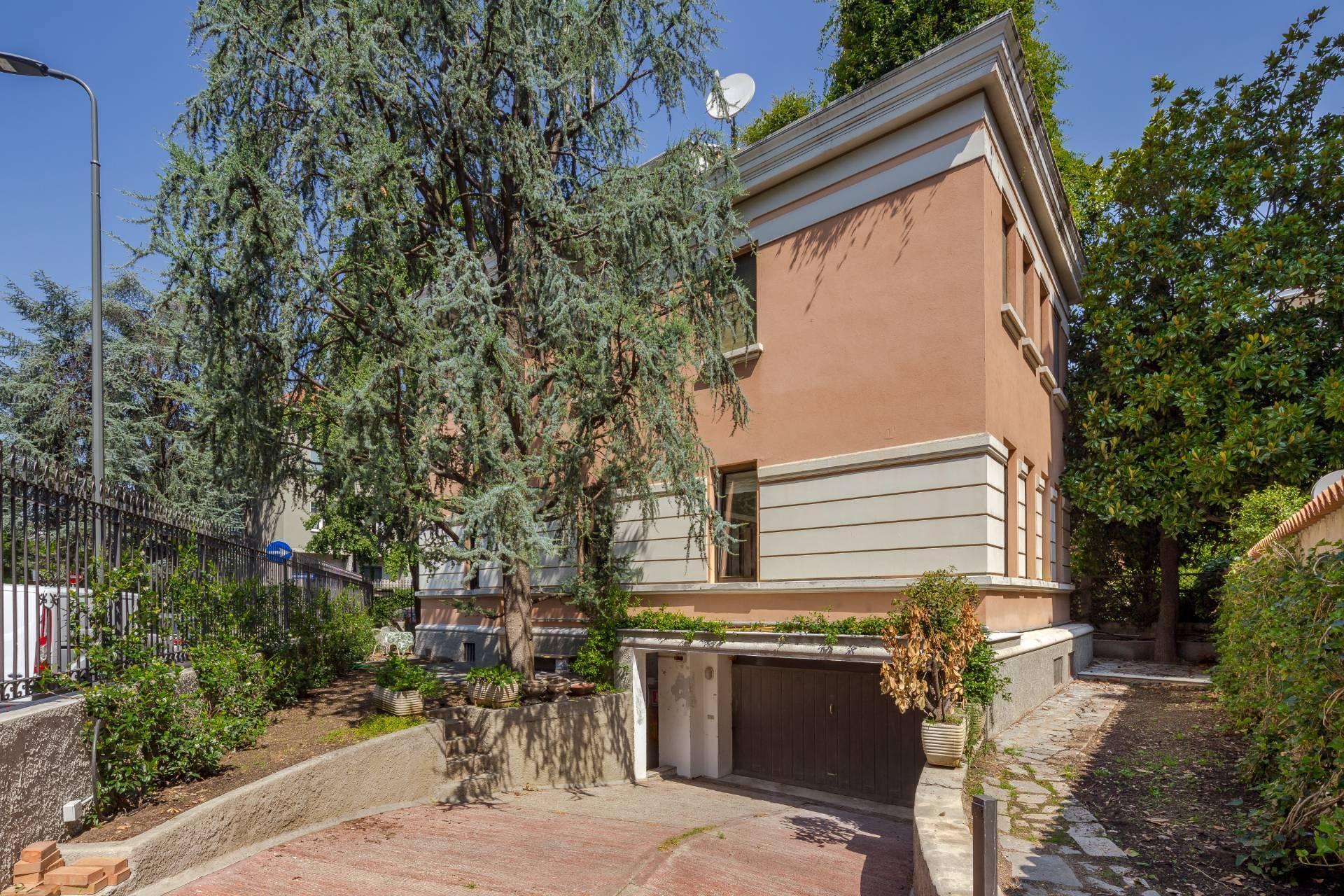 Villa singola in zona Maggiolina - 25