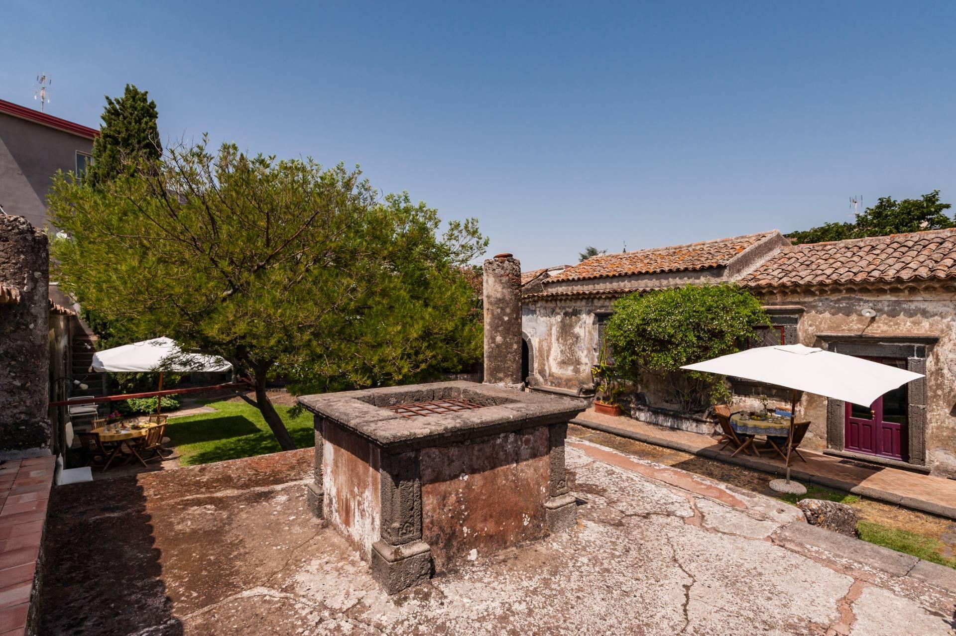 Antikes Anwesen am Fuße des Etnas - 10