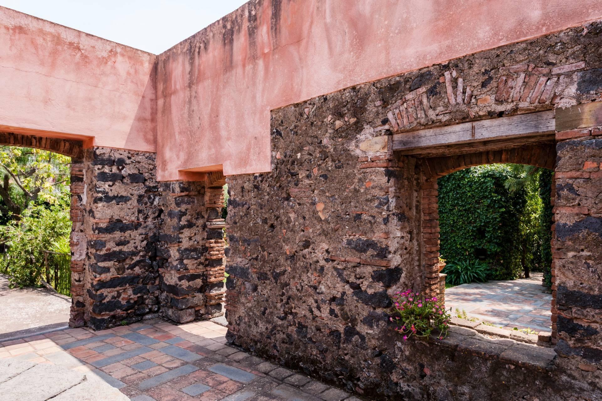 Antikes Anwesen am Fuße des Etnas - 44