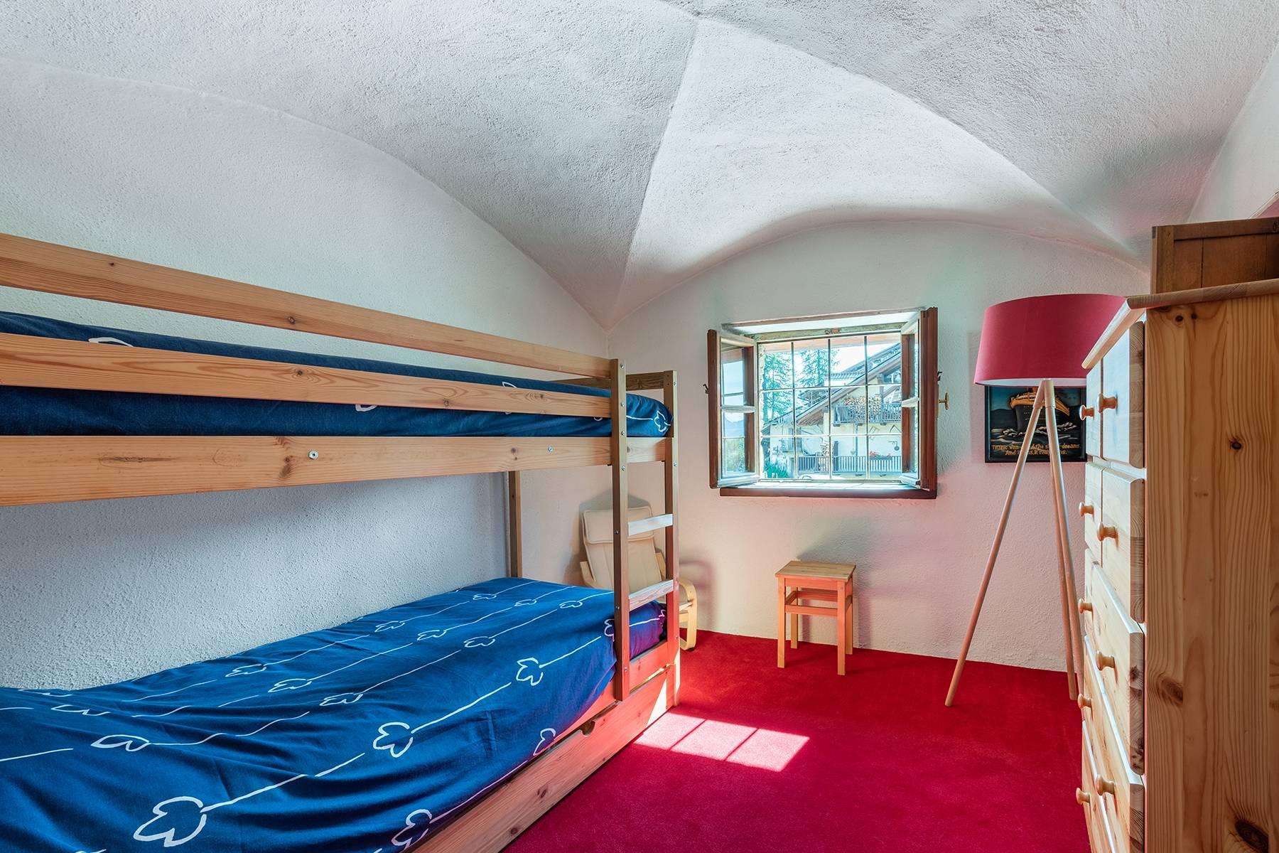 Appartamento di charme a  Champlas Seguin - 10