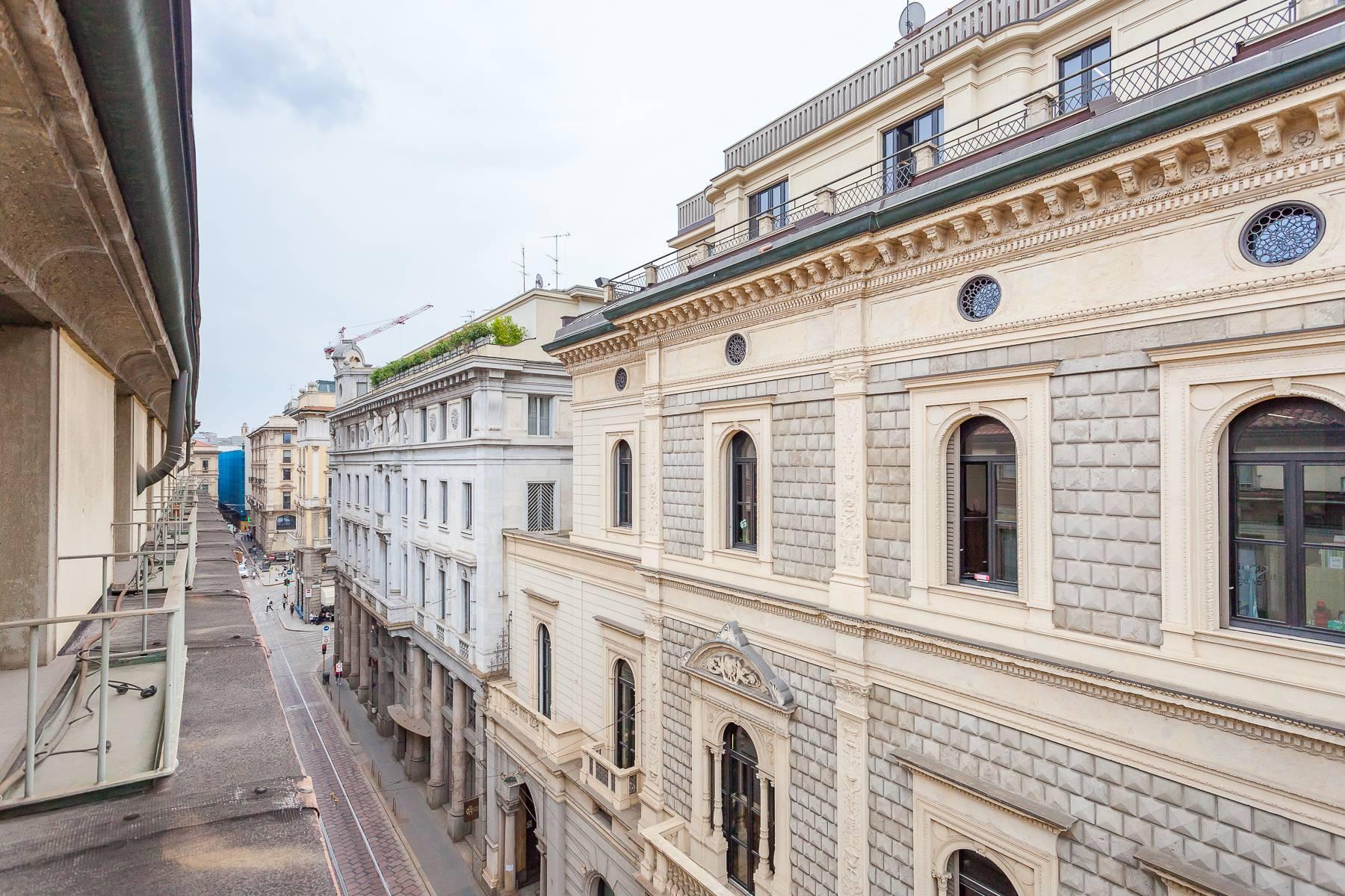 Attico di charme con terrazzo a due passi dal Duomo - 15