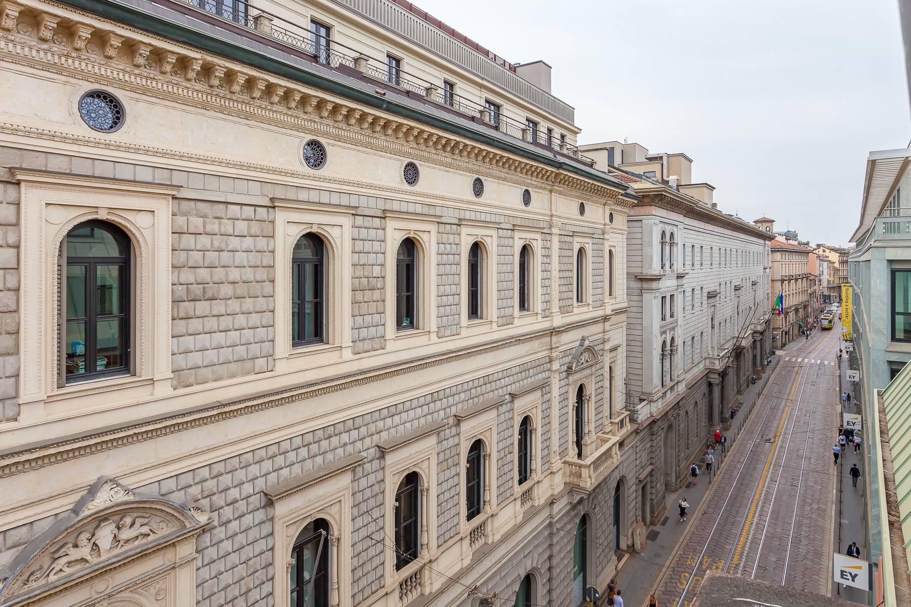 Attico di charme con terrazzo a due passi dal Duomo - 16