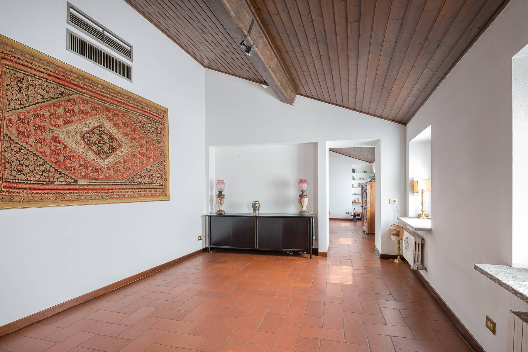 Charming penthouse with terrace a stone's throw from the Duomo - 7