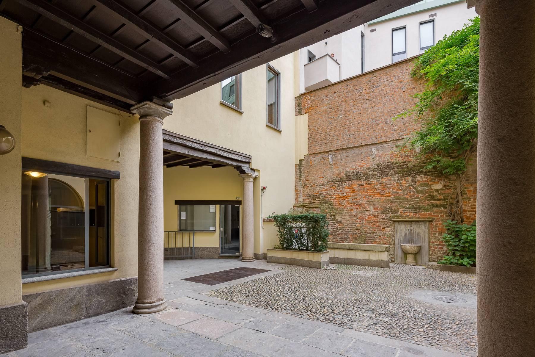 Attico di charme con terrazzo a due passi dal Duomo - 13