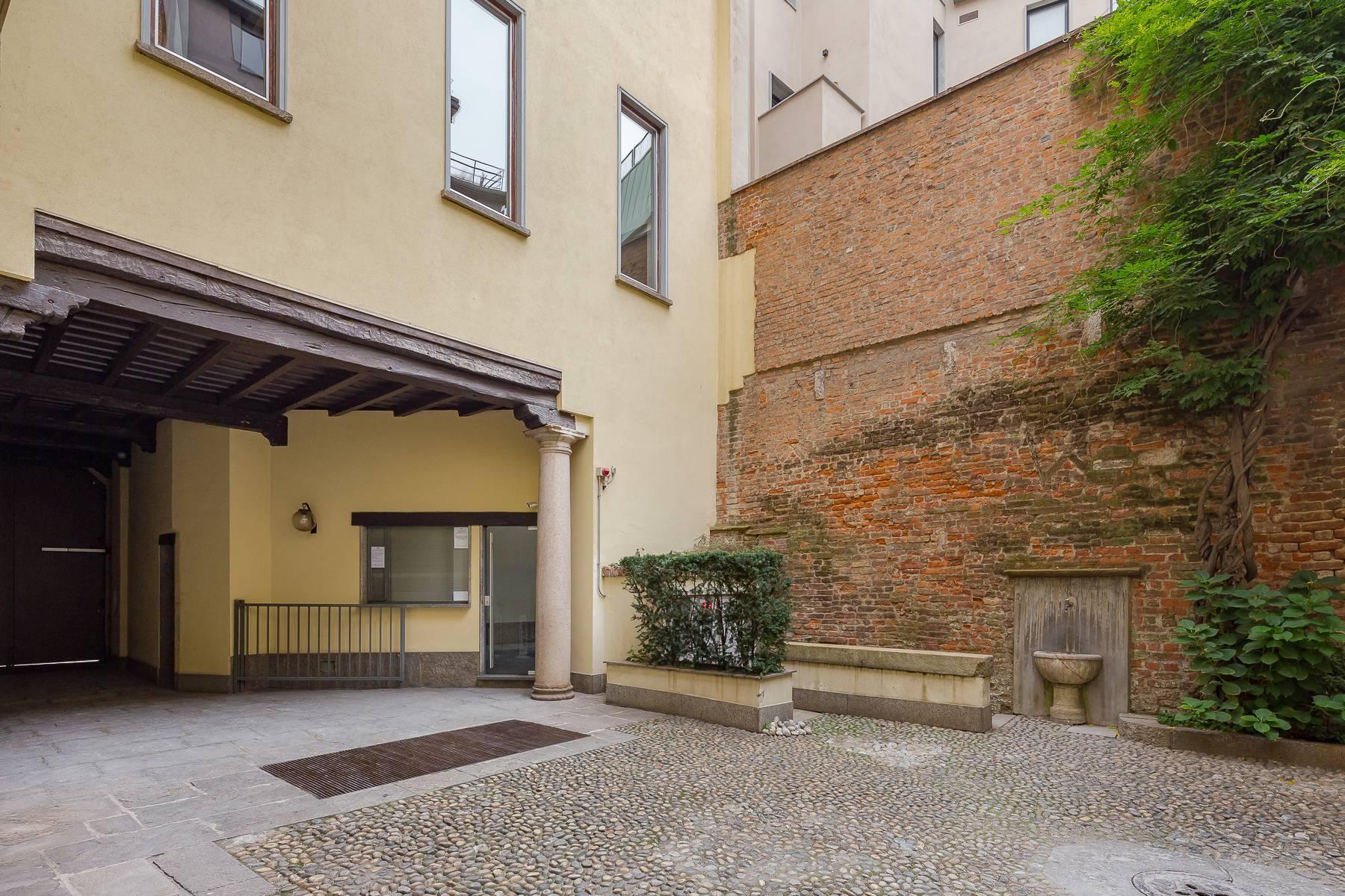 Attico di charme con terrazzo a due passi dal Duomo - 14